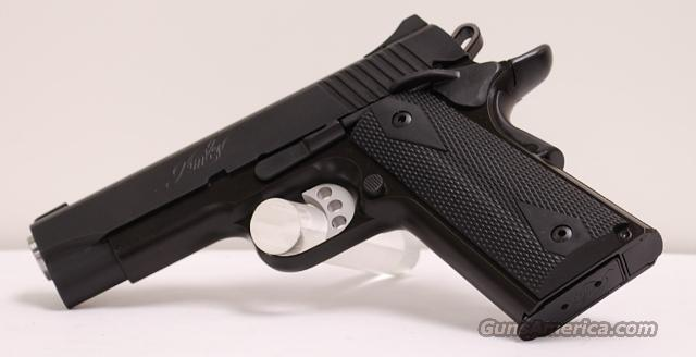 Kimber Pro Carry II 9mm 1911 Carry 2 9mm  Guns > Pistols > Kimber of America Pistols