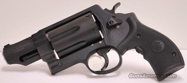 Smith and Wesson Governor CT, .410/.45 Colt/.45 ACP  Guns > Pistols > Smith & Wesson Revolvers > Full Frame Revolver