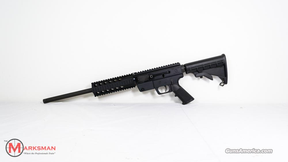 Just Right Carbine Black 9mm NEW 9 33 round Glock  Guns > Rifles > AR-15 Rifles - Small Manufacturers > Complete Rifle