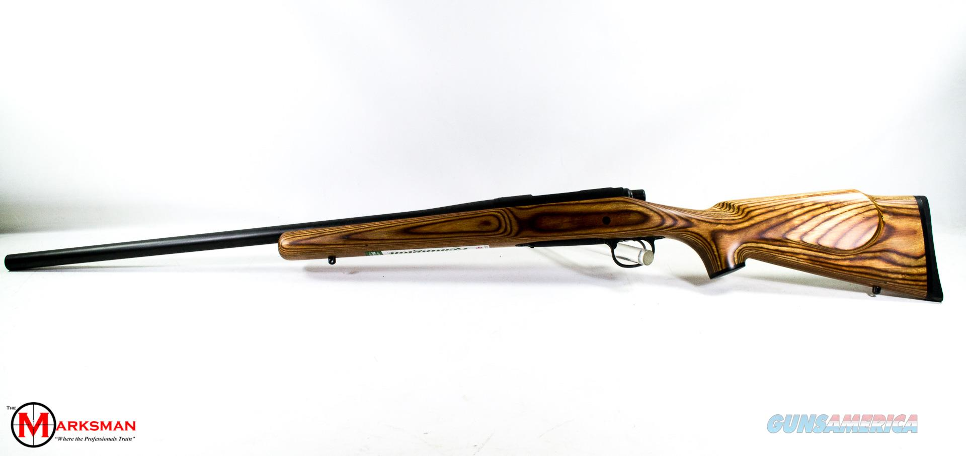 Remington 700 Varmint, .223 Remington NEW 27491  Guns > Rifles > Remington Rifles - Modern > Model 700 > Sporting