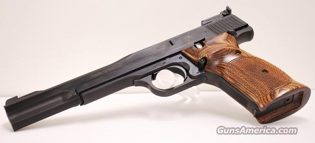 "Smith and Wesson 41, 7"" Barrel 22 lr  Guns > Pistols > Smith & Wesson Pistols - Autos > .22 Autos"