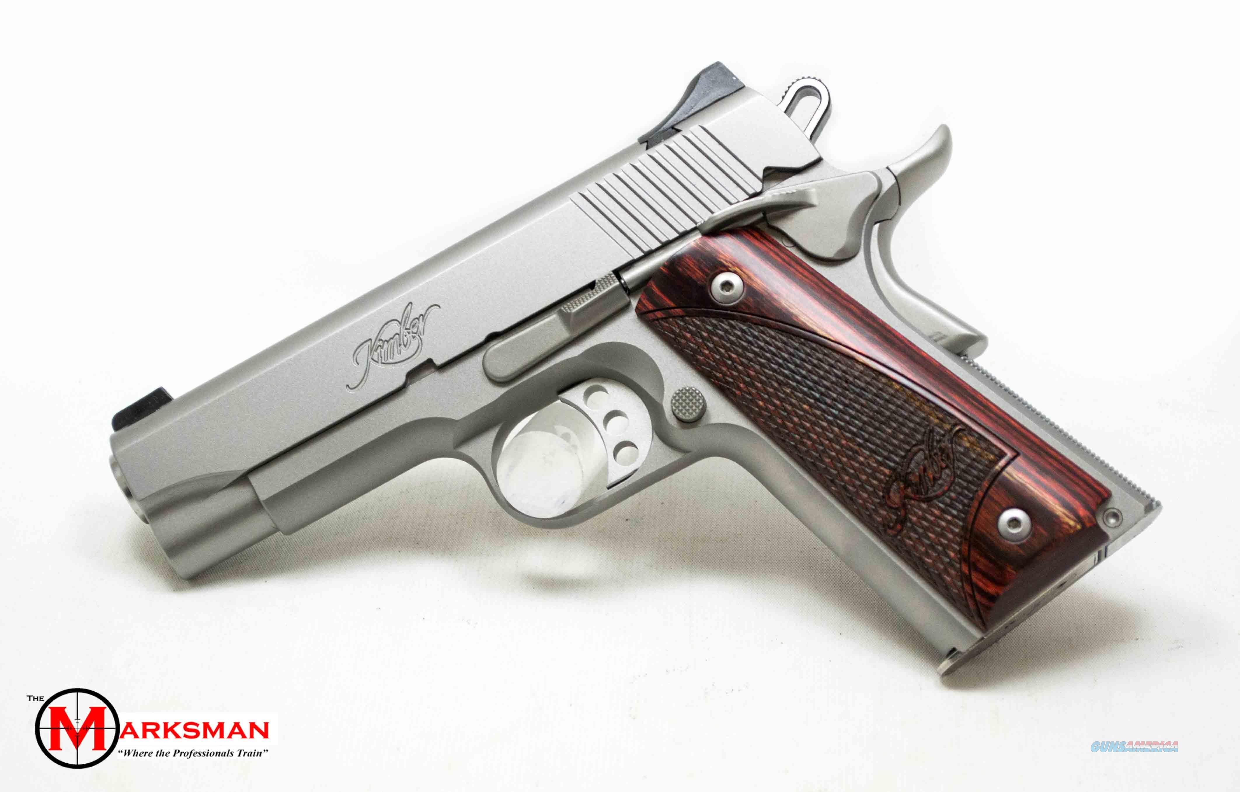 for kimber pistols hd - photo #21