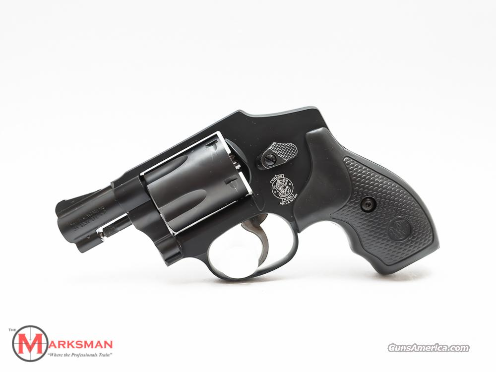 S&W 442 Pro Series .38 +P LOCKLESS NEW 38  Guns > Pistols > Smith & Wesson Revolvers > Pocket Pistols