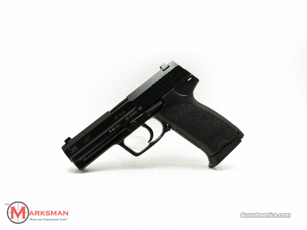 Heckler and Koch USP45 Variant 7 .45 ACP NEW  Guns > Pistols > Heckler & Koch Pistols > Polymer Frame