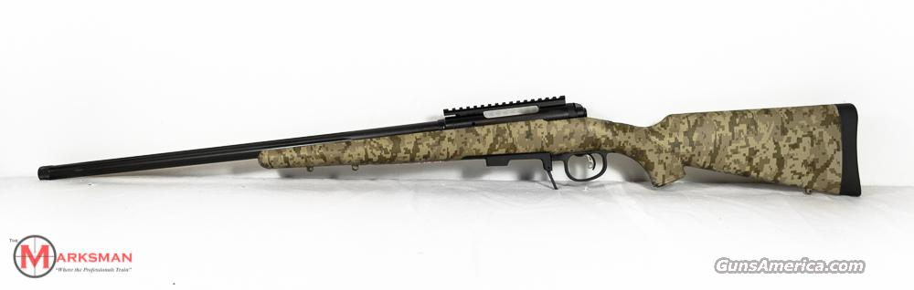 Savage Arms 10 FCP, .308 Win, Digital camo  Guns > Rifles > Savage Rifles > Accutrigger Models > Tactical