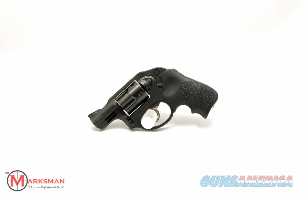 Ruger LCR, 9mm NEW  05456  Guns > Pistols > Ruger Double Action Revolver > LCR