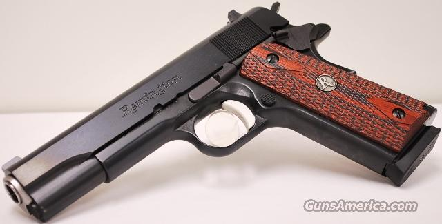 Remington R1 Talo Edition 1911 .45 ACP  Guns > Pistols > Remington Pistols - Modern