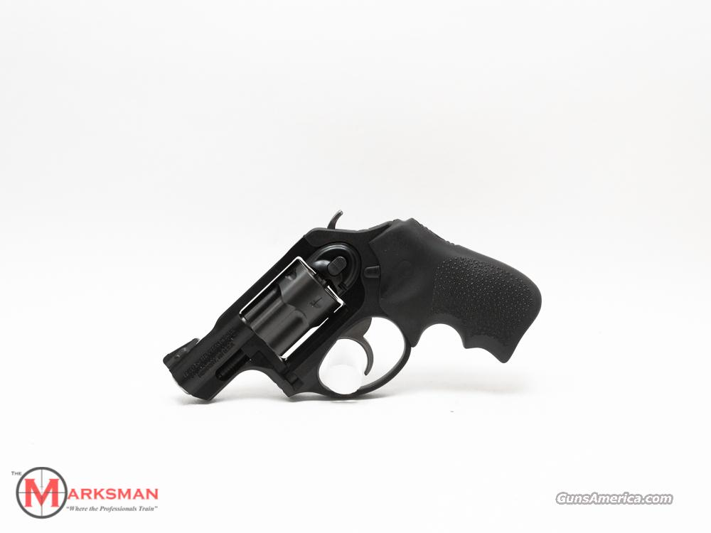 Ruger LCRx .38 Spl +P New 38 External hammer   Guns > Pistols > Ruger Double Action Revolver > LCR