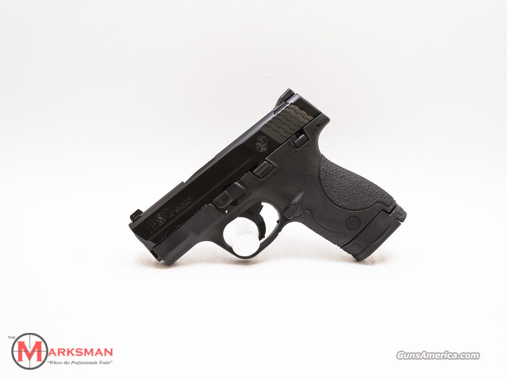 Smith and Wesson M&P Shield, .40 S&W  Guns > Pistols > Smith & Wesson Pistols - Autos > Shield