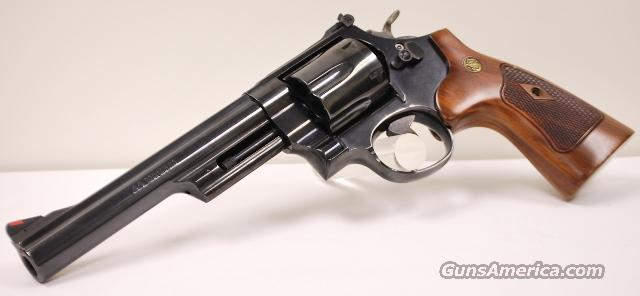 Smith and Wesson 29 - 10 .44 Magnum  Guns > Pistols > Smith & Wesson Revolvers > Full Frame Revolver