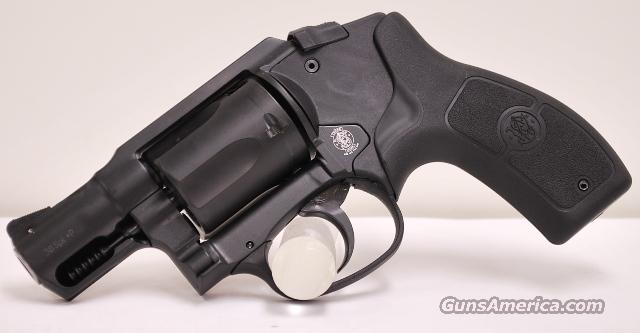 Smith and Wesson Bodyguard 38 .38 Special +P  Guns > Pistols > Smith & Wesson Revolvers > Pocket Pistols
