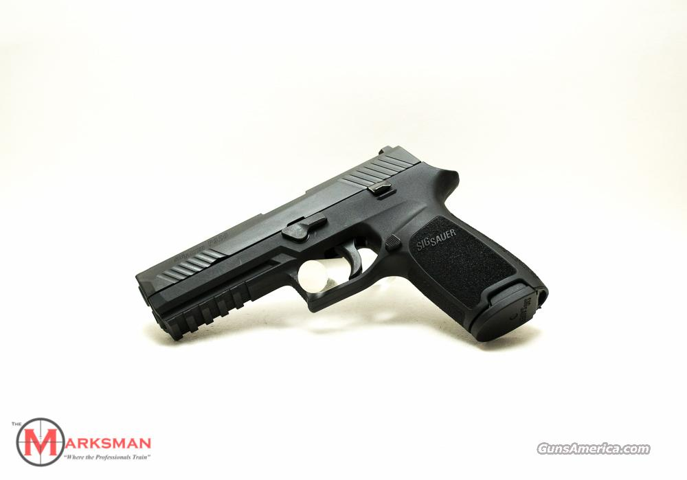 Sig Sauer P320 9mm NEW  Guns > Pistols > Sig - Sauer/Sigarms Pistols > Other