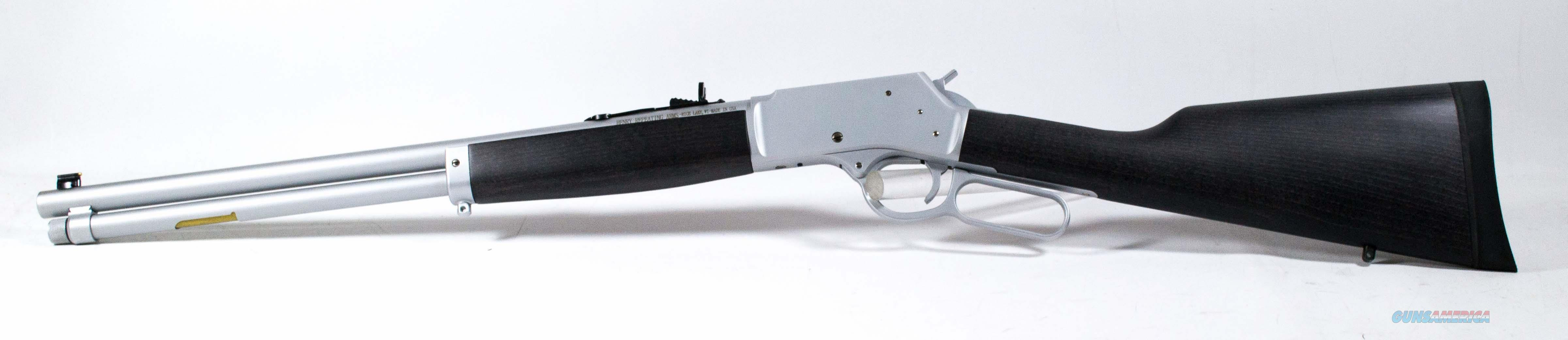 Henry Big Boy All Weather, .44 Magnum/Special  Guns > Rifles > Henry Rifle Company