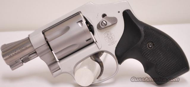Smith and Wesson 642, .38 special +P, USED with box  Guns > Pistols > Smith & Wesson Revolvers > Pocket Pistols