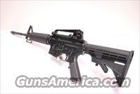Bushmaster M4A3 NEW 5.56mm NATO  Guns > Rifles > Bushmaster Rifles > Complete Rifles