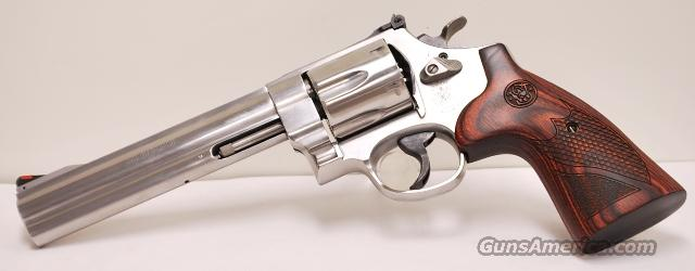 Smith and Wesson 629 Deluxe 44 magnum  Guns > Pistols > Smith & Wesson Revolvers > Model 629