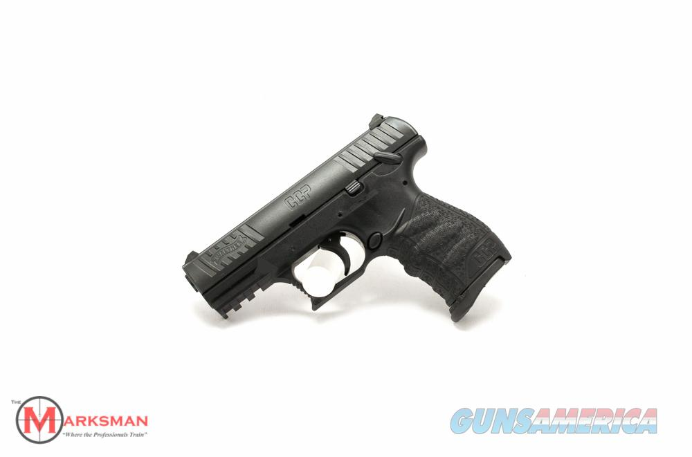 Walther CCP 9mm NEW  Guns > Pistols > Walther Pistols > Post WWII > P99/PPQ