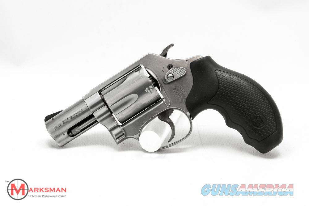 "SMITH & WESSON 60 .357 Mag S&W NEW 2 1/4"" Barrel  Guns > Pistols > Smith & Wesson Revolvers > Full Frame Revolver"