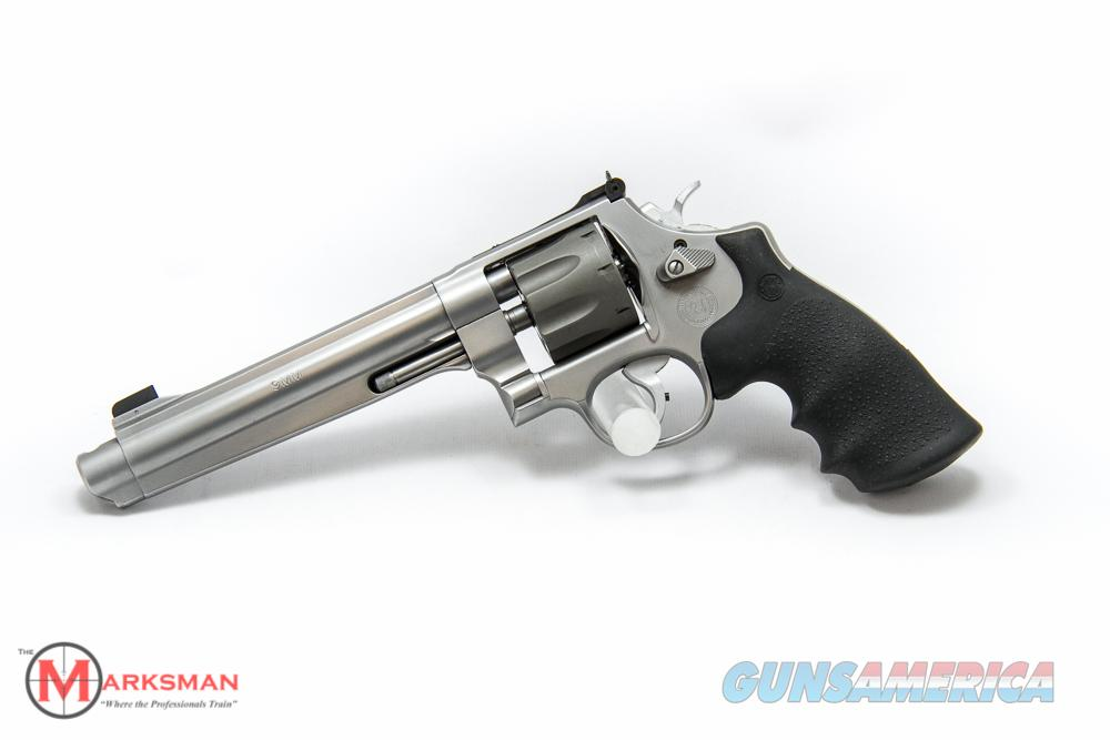 Smith and Wesson 929, 9mm NEW  Guns > Pistols > Smith & Wesson Revolvers > Full Frame Revolver