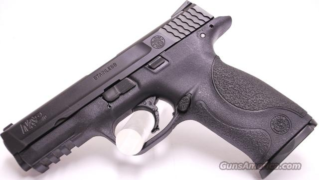 Smith and Wesson M&P 40, .40 SW USED MP40  Guns > Pistols > Smith & Wesson Pistols - Autos > Polymer Frame