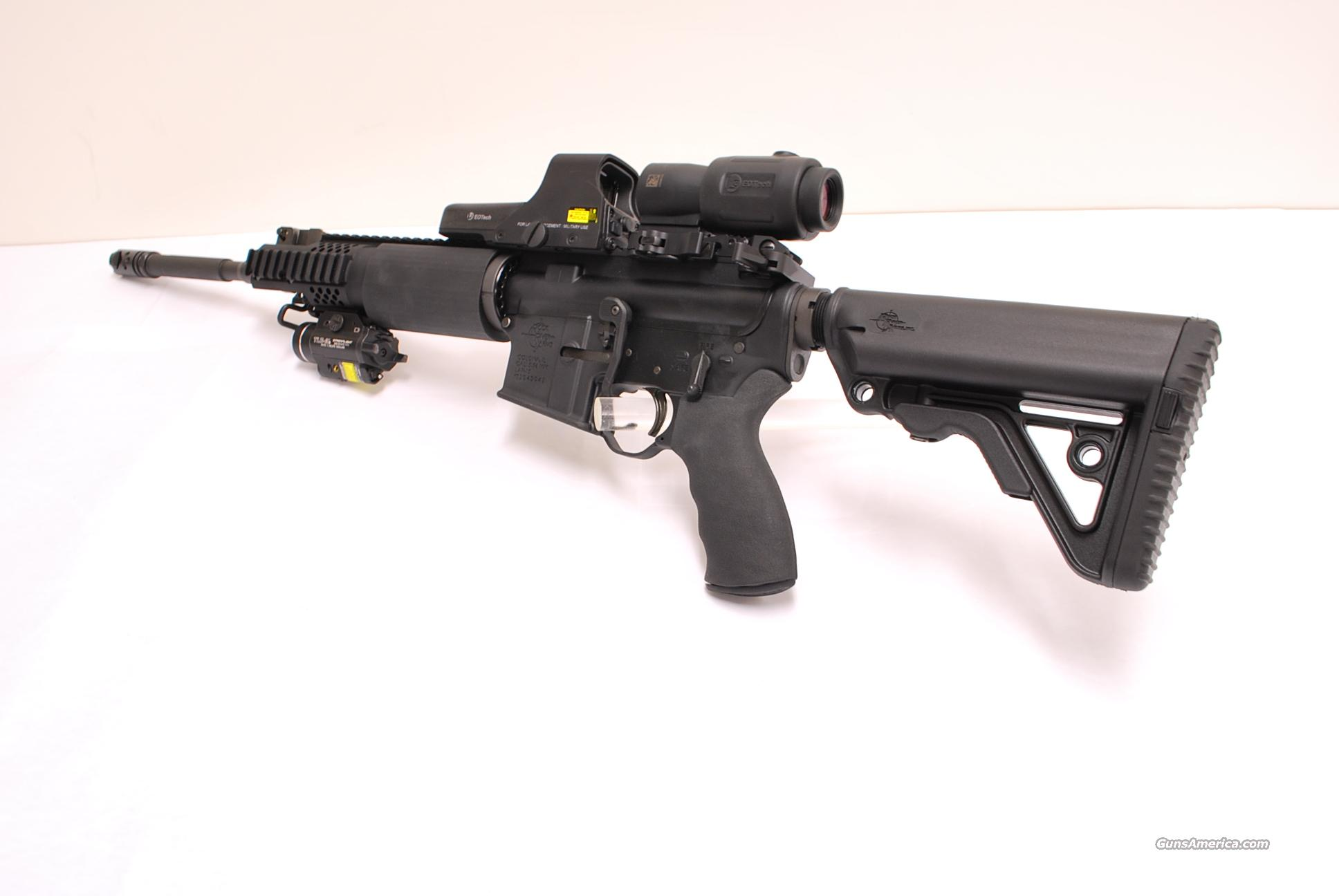 RRA Entry Tactical Operator 2 .223/5.56 NEW 556  Guns > Rifles > Rock River Arms Rifles