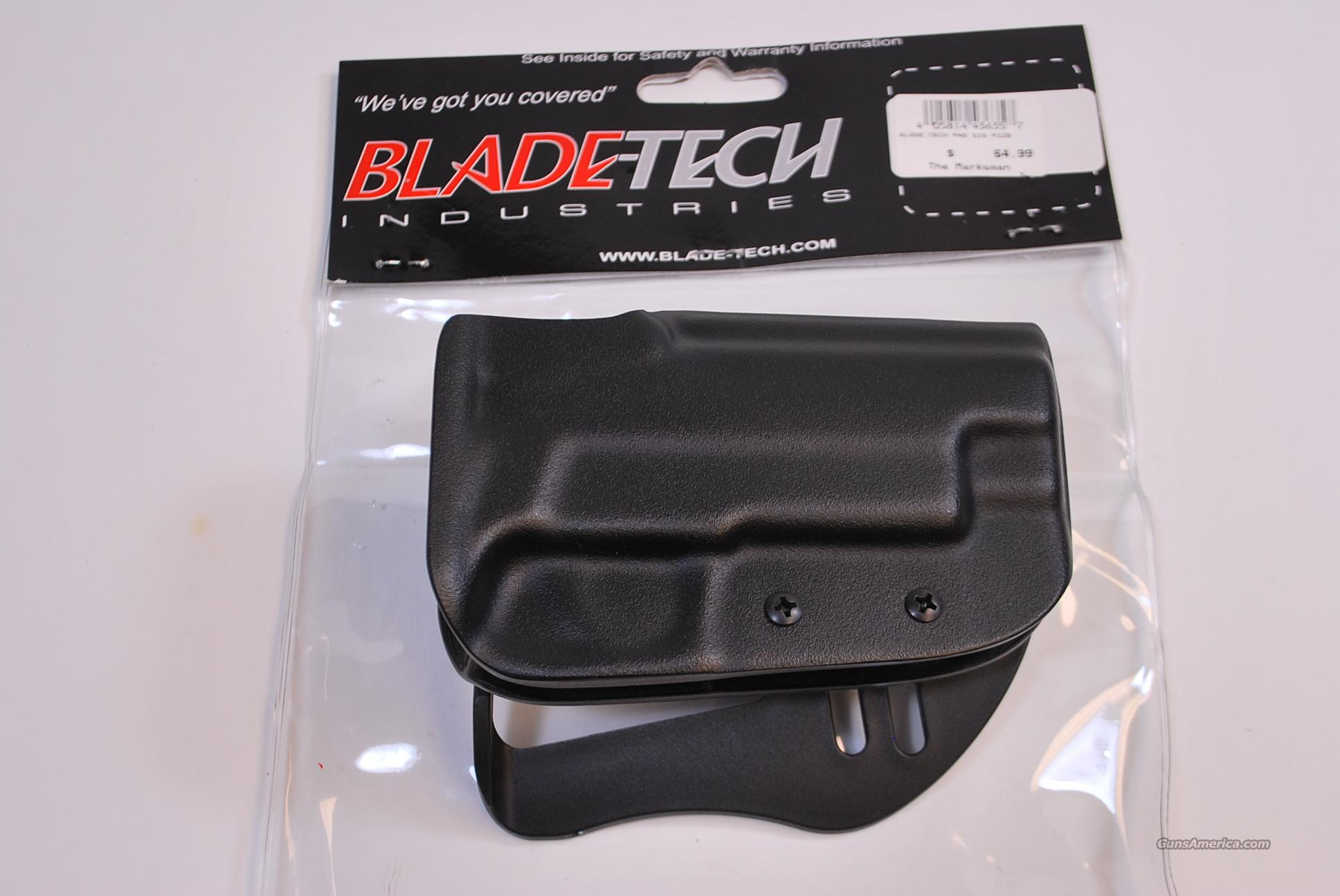 Blade Tech Paddle Holster Sig P220 NEW  Non-Guns > Holsters and Gunleather > Concealed Carry