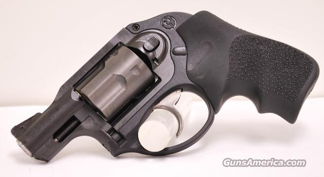 Ruger LCR .357 Magnum NEW 357  Guns > Pistols > Ruger Double Action Revolver > SP101 Type