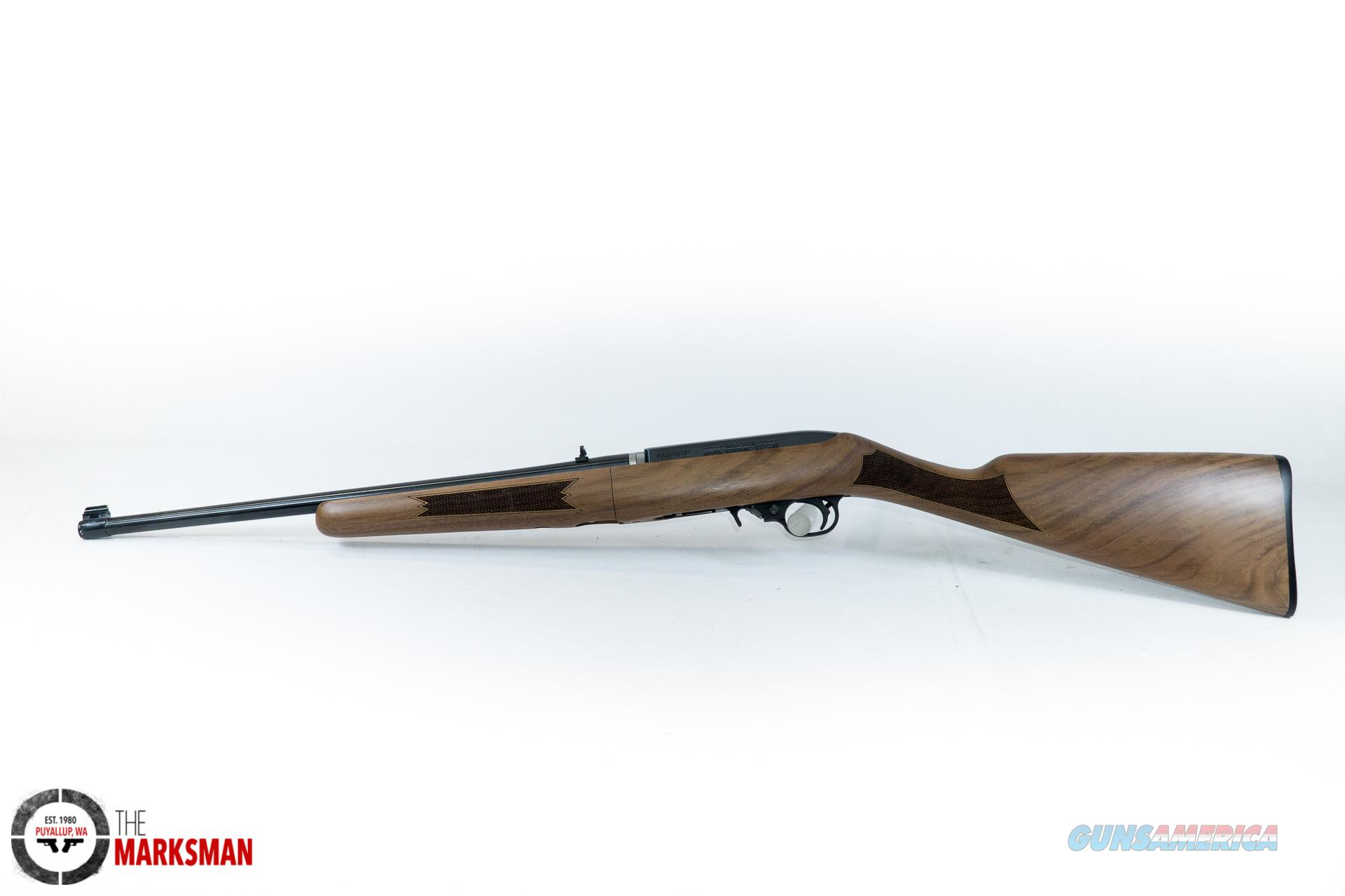 Ruger 10/22 Classic Vi Takedown .22 lr NEW   Guns > Rifles > Ruger Rifles > 10-22