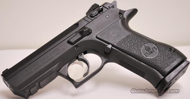 Magnum Research Baby Eagle II 45 ACP MRI   Guns > Pistols > Magnum Research Pistols
