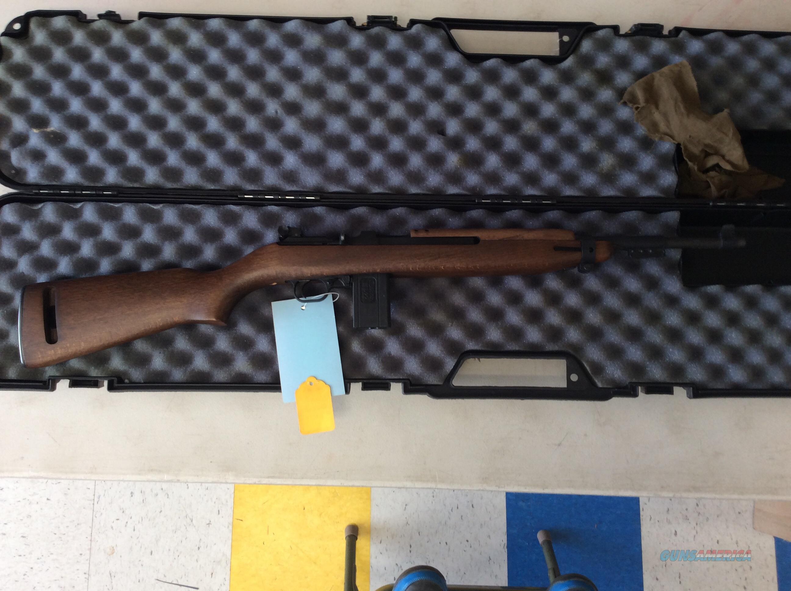 Chiappa  M1-22 22LR carbine  Guns > Rifles > Chiappa / Armi Sport Rifles > .22 Cal Rifles