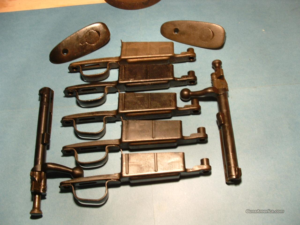 Springfield 1903 / 03A3 Parts  Non-Guns > Gun Parts > Military - American