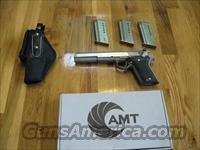 AMT Automag III  Guns > Pistols > AMT Pistols > Other