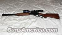 Marlin 336 30-30  1976 Vintage  Guns > Rifles > Marlin Rifles > Modern > Lever Action