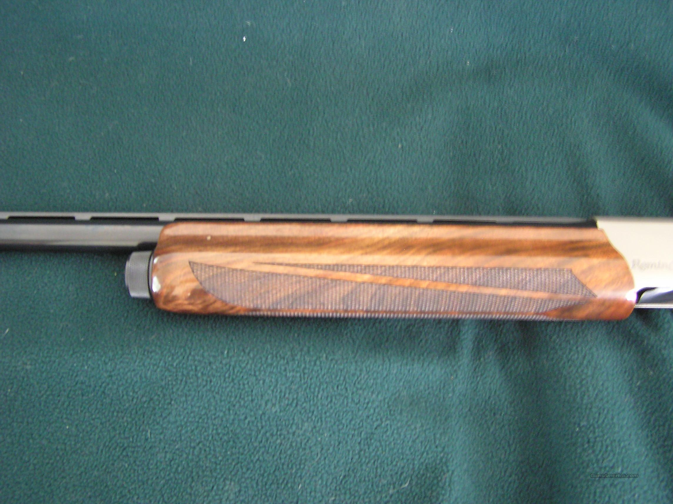 Remington 1100 Competition  Guns > Shotguns > Remington Shotguns  > Autoloaders > Trap/Skeet
