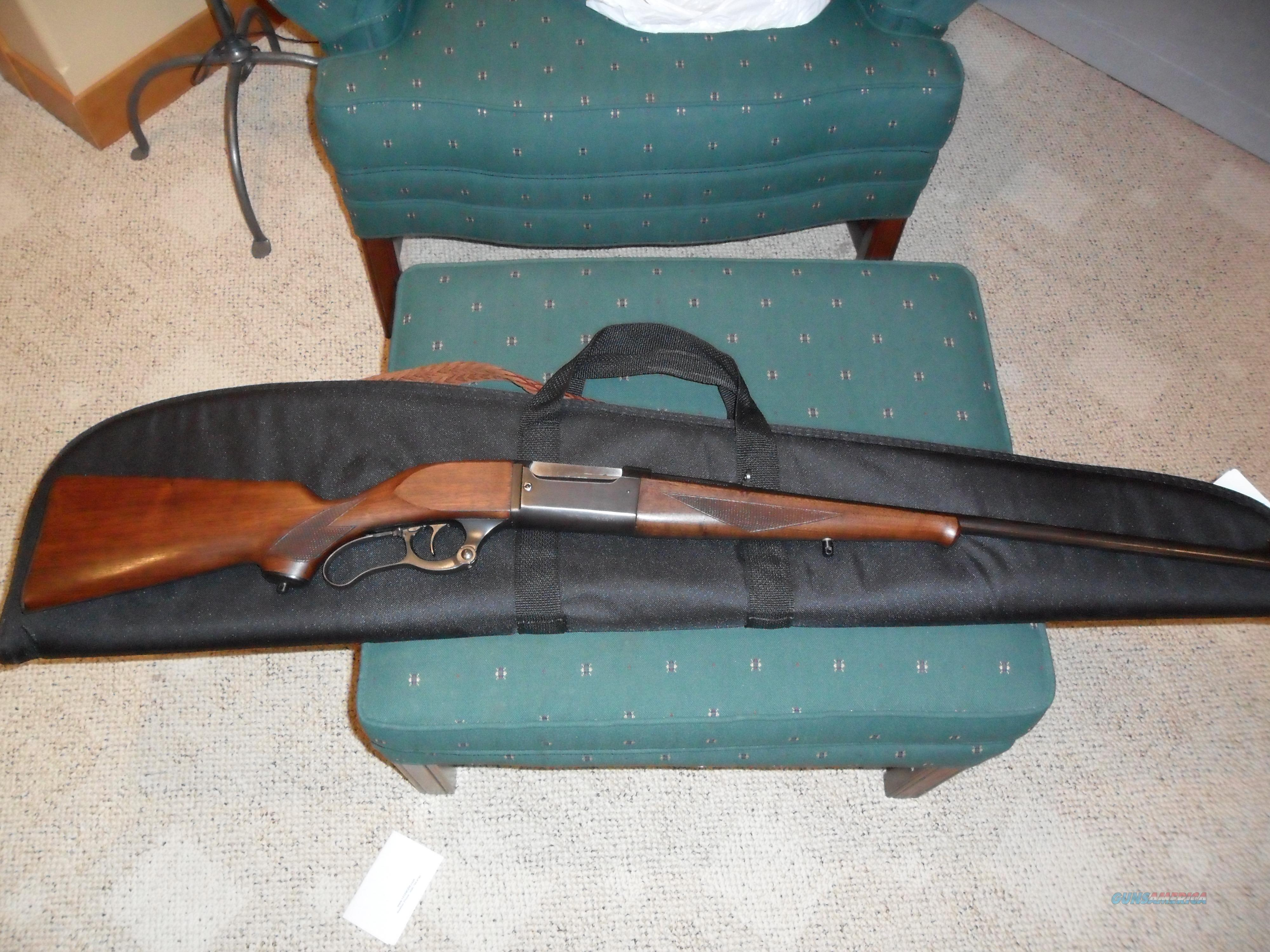 Savage Model 99  .300 Savage Caliber  Guns > Rifles > Savage Rifles > Model 95/99 Family