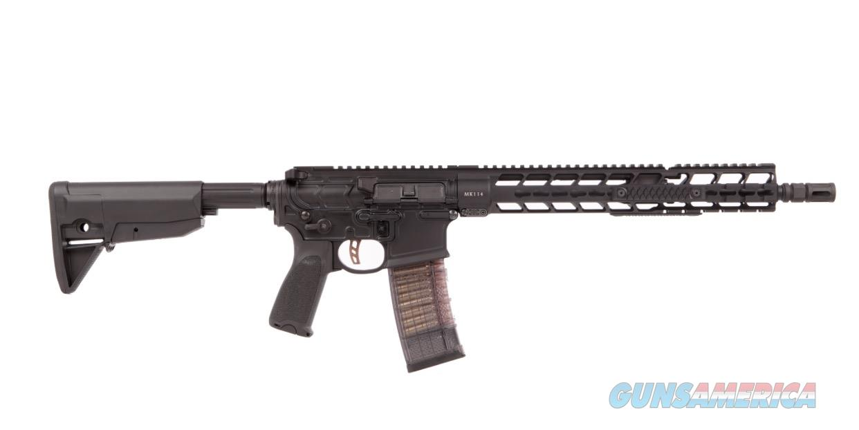 PWS MK114 Mod 2   Guns > Rifles > AR-15 Rifles - Small Manufacturers > Complete Rifle