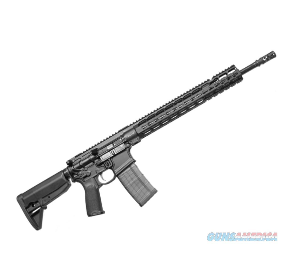 PWS MK118 Mod 2   Guns > Rifles > AR-15 Rifles - Small Manufacturers > Complete Rifle