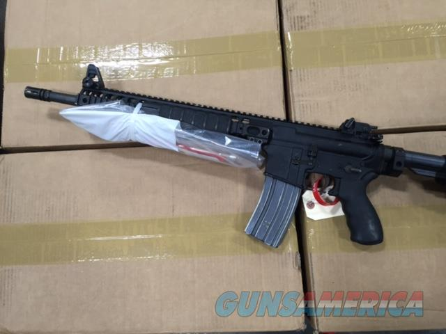 LMT AR15 MRP Police trade in   Guns > Rifles > AR-15 Rifles - Small Manufacturers > Complete Rifle
