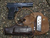 Polish Tokarev TT33 7.62x25  Guns > Pistols > Century International Arms - Pistols > Pistols