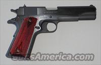 Colt 1991 Government  45  ACP  Colt Automatic Pistols (1911 & Var)