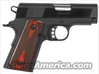 Colt  Defender  New  Agent  9 MM Luger  Colt Automatic Pistols (1911 & Var)