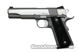 Dan Wesson (CZ-USA)  RZ-45  Heritage SS  45 ACP  Night Sights  Guns > Pistols > Dan Wesson Pistols/Revolvers > 1911 Style