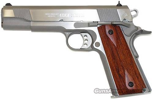 Colt  XSE  Government  45  ACP  Stainless Steel  Guns > Pistols > Colt Automatic Pistols (1911 & Var)
