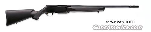 Browning BAR Lightweight Stalker  300 Win Mag without Boss  Guns > Rifles > Browning Rifles > Semi Auto > Hunting