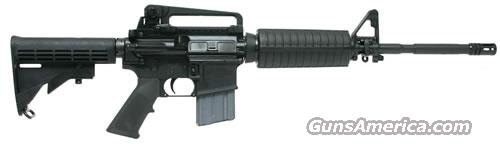 Colt  Law Enforcement Carbine 16 in  M4 A3  223/5.56 NATO  Guns > Rifles > Colt Military/Tactical Rifles