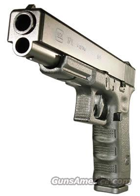 Glock G17L 9MM  2 17 RD-MAGS and Case  Guns > Pistols > Glock Pistols > 19