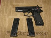 Interarms Astra A-90  Guns > Pistols > 1911 Pistol Copies (non-Colt)