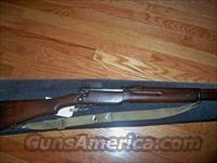 Enfield Pattern 1914 .303 made by Eddystone  Guns > Rifles > Enfield Rifle