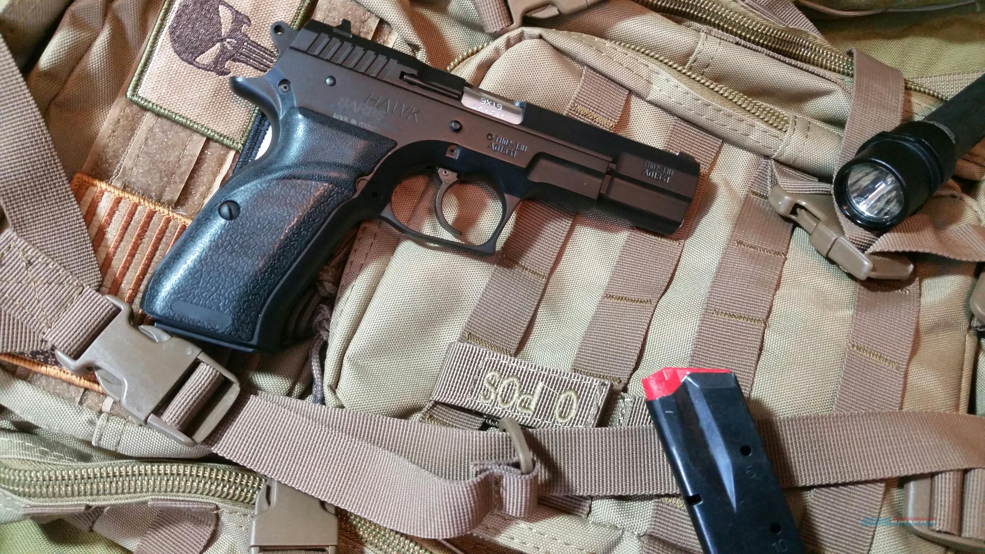 EAA High Capacity 9mm with 2 mags  Guns > Pistols > EAA Pistols > Other
