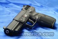 New FN 5.7, CHEAP  Guns > Pistols > FNH - Fabrique Nationale (FN) Pistols > FiveSeven